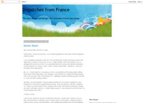 dispatchesfromfrance.blogspot.com