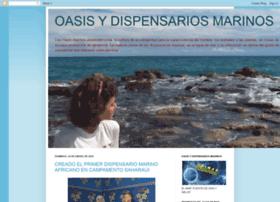 dispensariosyoasismarinos.blogspot.com