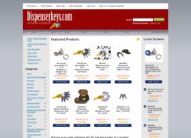 dispenserkeys.com