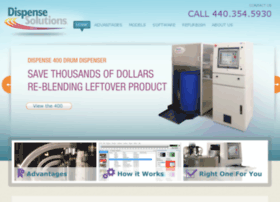 dispensesolutions.com