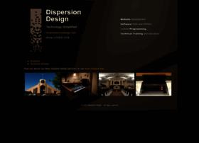 dispersiondesign.com