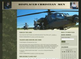 displaced-men.com