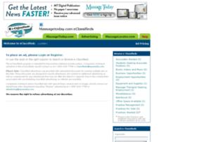 displacedtherapists.massagetoday.com