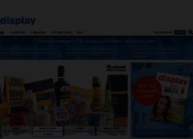 display.de