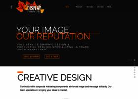 displaycentre.com