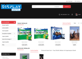displaygorsel.com