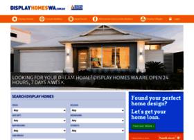 displayhomeswa.com.au