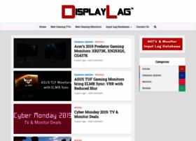 displaylag.com