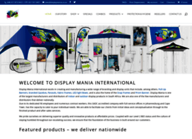 displaymania.co.za