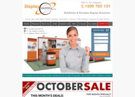 displaymaster.com.au