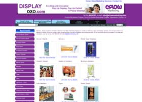 displayoxo.com