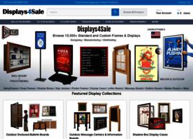 displays4sale.com