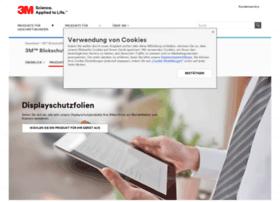 displayschutz.3mdeutschland.de