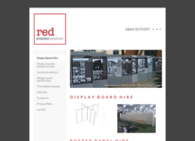displaysolutions.uk.com