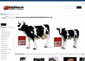 displaystatues.com