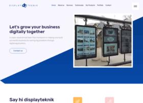 displayteknik.se