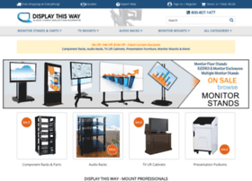 displaythisway.com