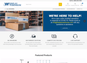 displaywarehouse.com