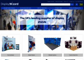 displaywizard.co.uk