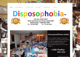 disposophobia.com