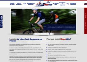 dispovelo.com