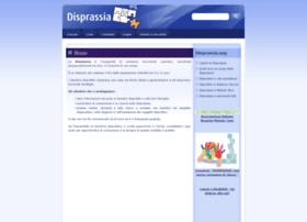 disprassia.org