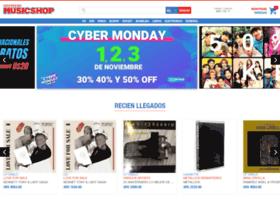 disqueriamusicshop.com