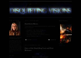 disquietingvisions.com