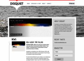 disquietmedia.net