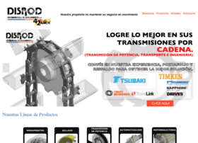 disrod.com