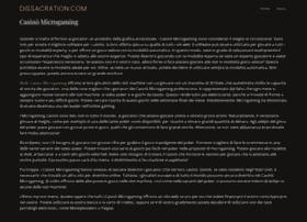 dissacration.com