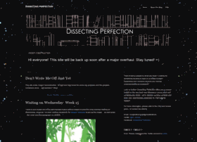 dissectingperfection.wordpress.com
