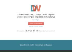 dissenyaweb.com