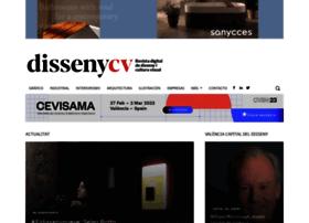 dissenycv.es