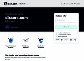 dissers.com