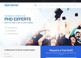 dissertationessayhelp.co.uk