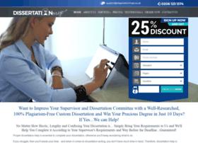 dissertationmojo.co.uk