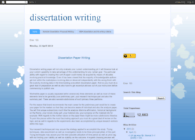 dissertationpaperwriting.blogspot.com