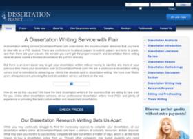 dissertationplanet.com