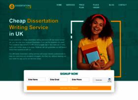 dissertationpros.co.uk