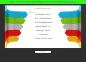 dissertationrecipes.com