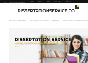 dissertationservice.co