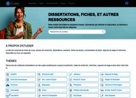 dissertationsgratuites.fr