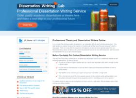 dissertationwritinglab.com