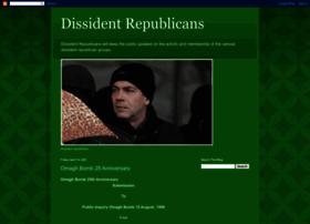 dissidentrepublicans.blogspot.ie
