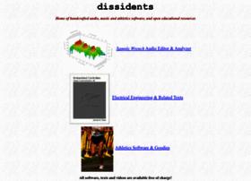 dissidents.com