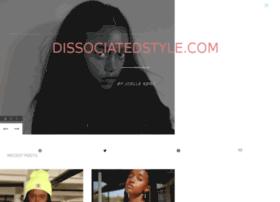 dissociatedstyle.com