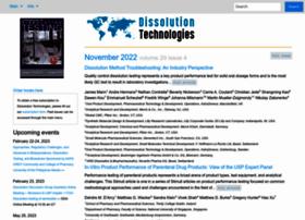 dissolutiontech.com