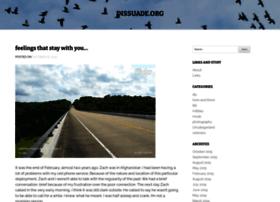 dissuade.org