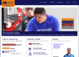 dist.maricopa.edu